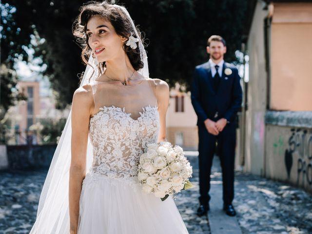 Il matrimonio di Marco e Serena a Sarzana, La Spezia 95