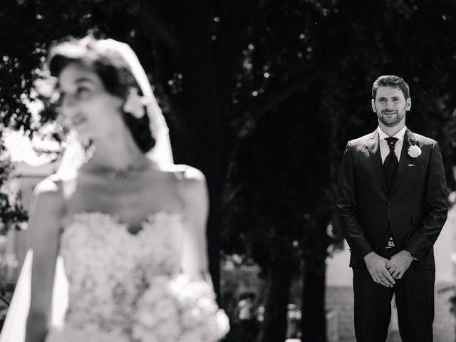 Il matrimonio di Marco e Serena a Sarzana, La Spezia 96