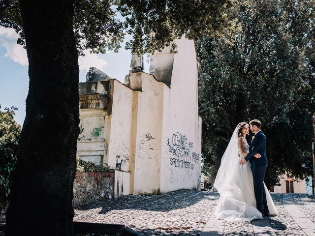 Il matrimonio di Marco e Serena a Sarzana, La Spezia 97