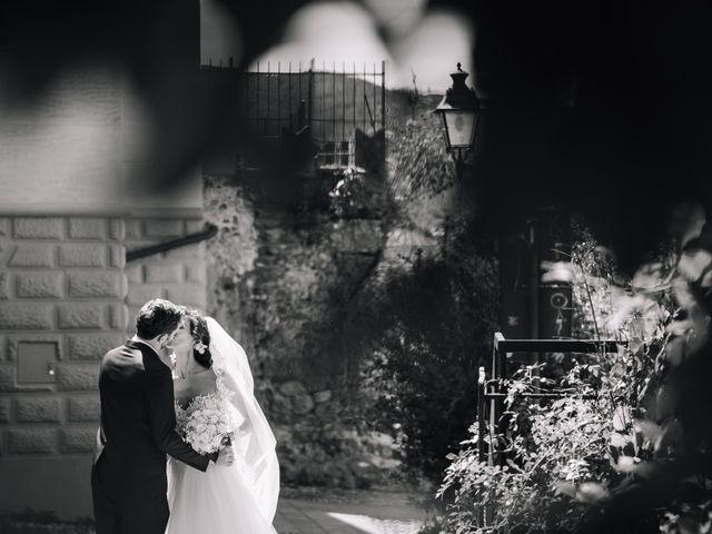 Il matrimonio di Marco e Serena a Sarzana, La Spezia 99