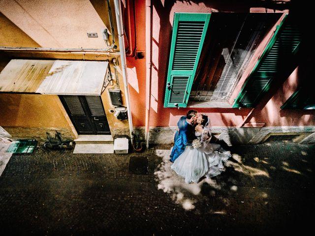 Il matrimonio di Marco e Serena a Sarzana, La Spezia 100
