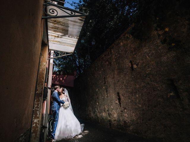 Il matrimonio di Marco e Serena a Sarzana, La Spezia 101