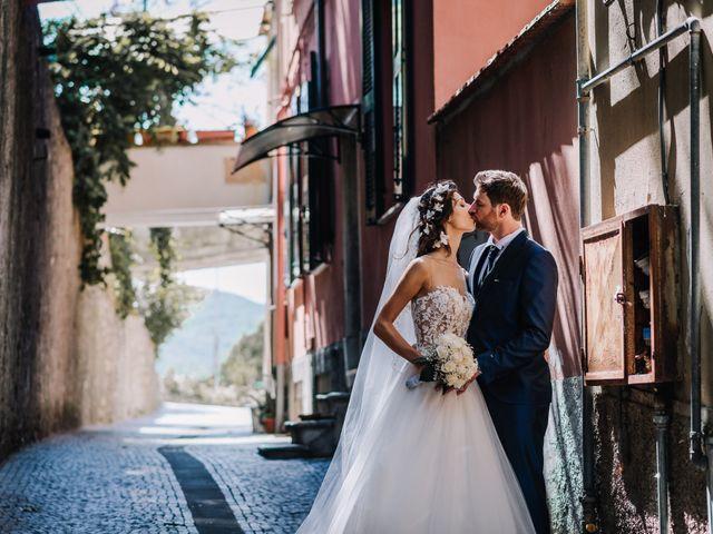 Il matrimonio di Marco e Serena a Sarzana, La Spezia 102