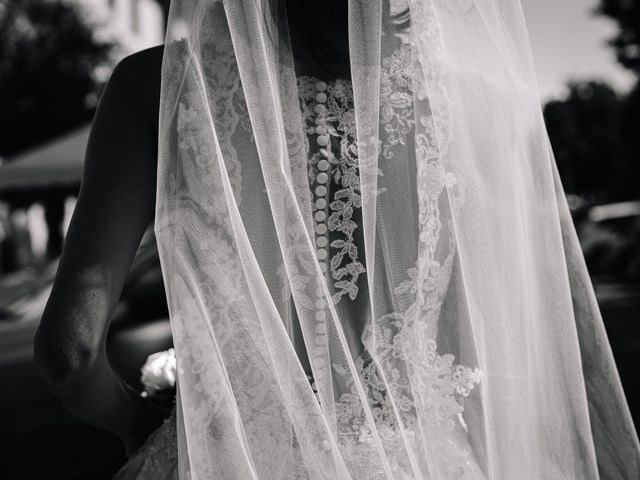 Il matrimonio di Marco e Serena a Sarzana, La Spezia 103