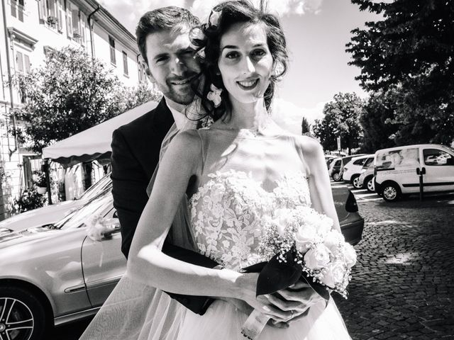 Il matrimonio di Marco e Serena a Sarzana, La Spezia 104