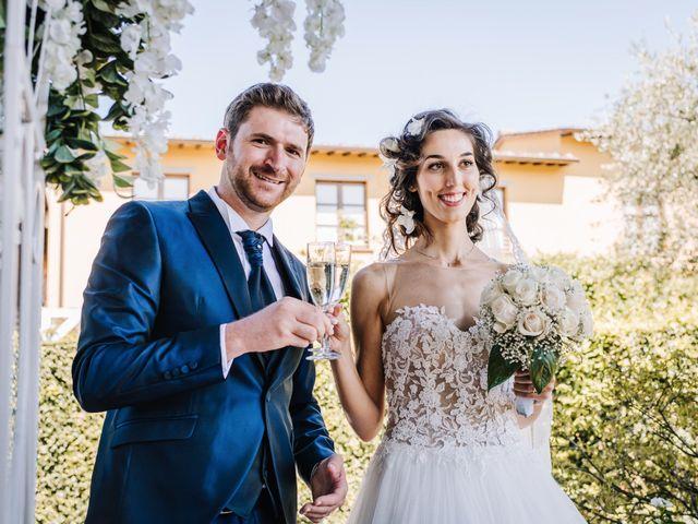 Il matrimonio di Marco e Serena a Sarzana, La Spezia 107
