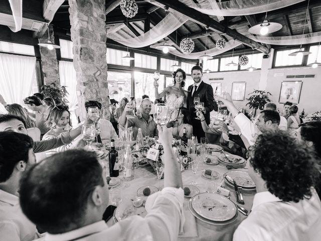 Il matrimonio di Marco e Serena a Sarzana, La Spezia 108