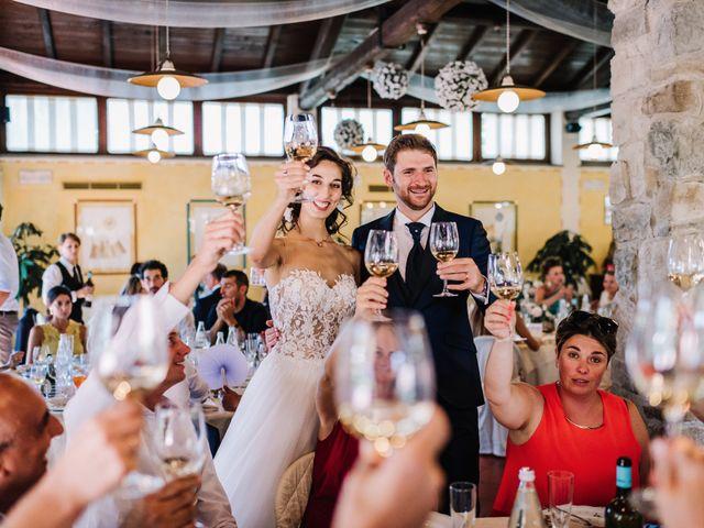 Il matrimonio di Marco e Serena a Sarzana, La Spezia 109