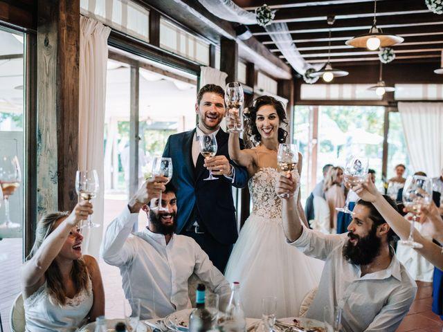 Il matrimonio di Marco e Serena a Sarzana, La Spezia 110