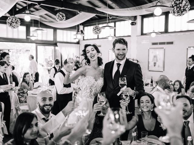 Il matrimonio di Marco e Serena a Sarzana, La Spezia 111