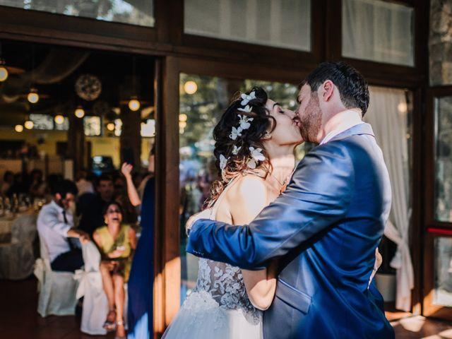 Il matrimonio di Marco e Serena a Sarzana, La Spezia 115