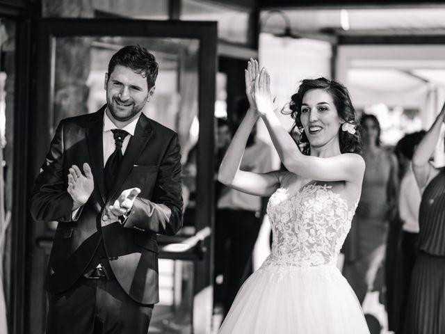 Il matrimonio di Marco e Serena a Sarzana, La Spezia 116