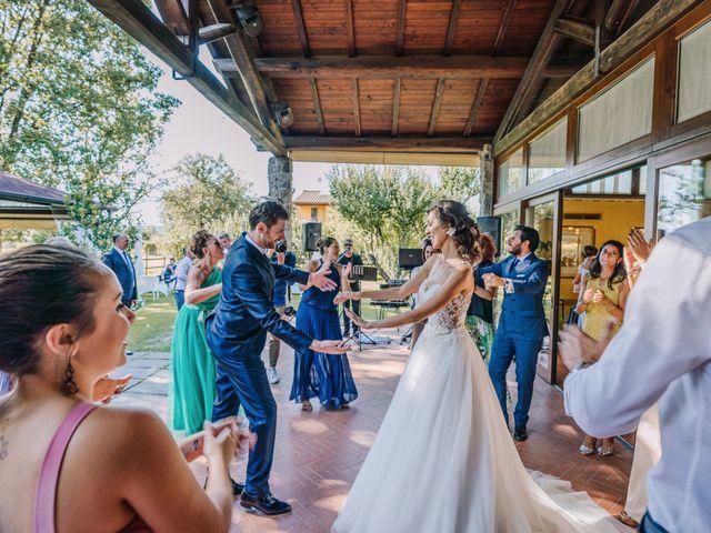 Il matrimonio di Marco e Serena a Sarzana, La Spezia 117