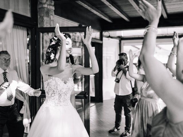 Il matrimonio di Marco e Serena a Sarzana, La Spezia 118