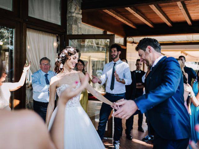 Il matrimonio di Marco e Serena a Sarzana, La Spezia 119