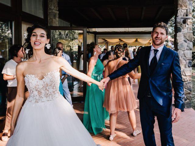 Il matrimonio di Marco e Serena a Sarzana, La Spezia 120