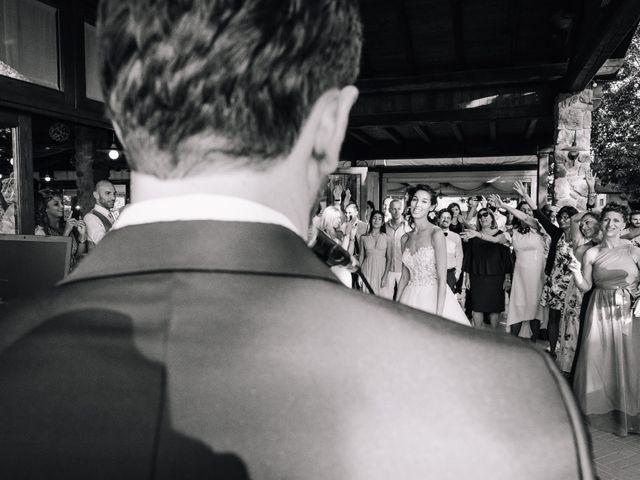Il matrimonio di Marco e Serena a Sarzana, La Spezia 124