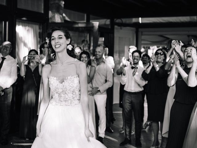 Il matrimonio di Marco e Serena a Sarzana, La Spezia 126
