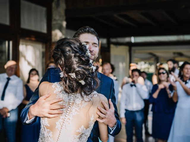 Il matrimonio di Marco e Serena a Sarzana, La Spezia 127