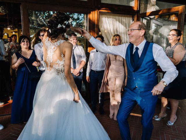 Il matrimonio di Marco e Serena a Sarzana, La Spezia 130