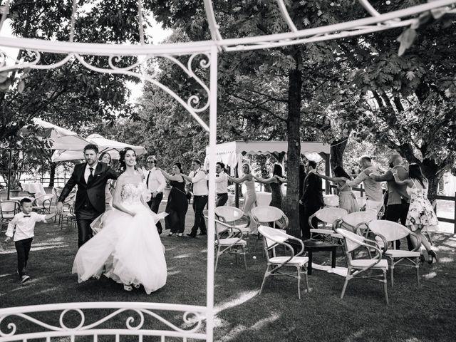 Il matrimonio di Marco e Serena a Sarzana, La Spezia 131