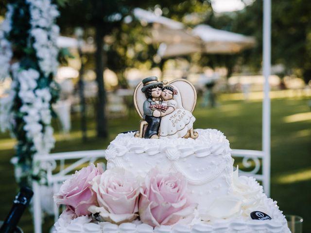 Il matrimonio di Marco e Serena a Sarzana, La Spezia 132