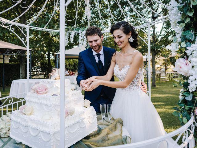 Il matrimonio di Marco e Serena a Sarzana, La Spezia 133