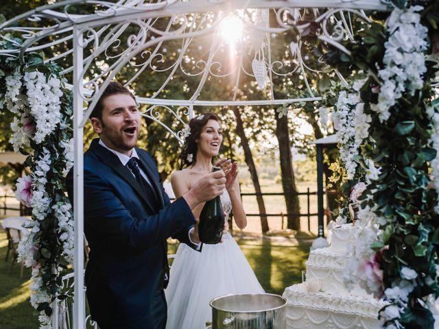 Il matrimonio di Marco e Serena a Sarzana, La Spezia 134