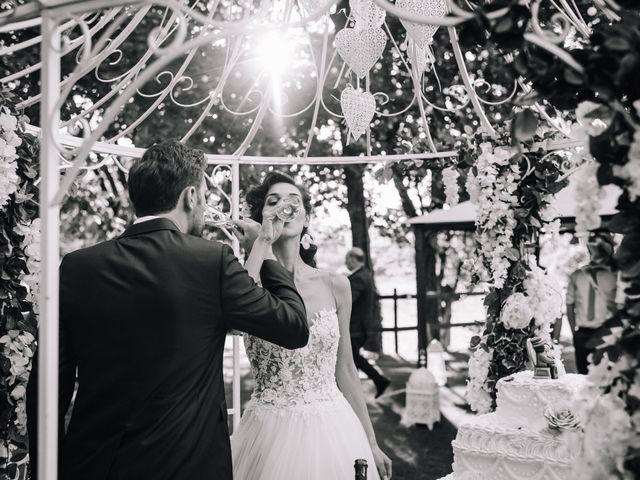 Il matrimonio di Marco e Serena a Sarzana, La Spezia 135