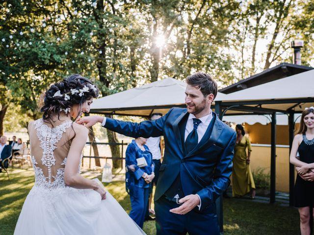Il matrimonio di Marco e Serena a Sarzana, La Spezia 136