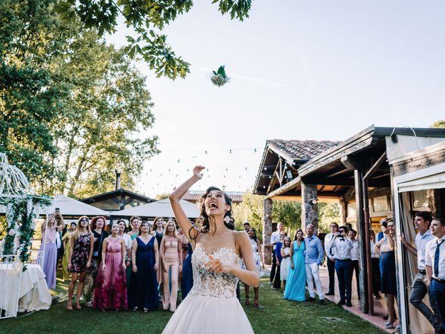 Il matrimonio di Marco e Serena a Sarzana, La Spezia 137