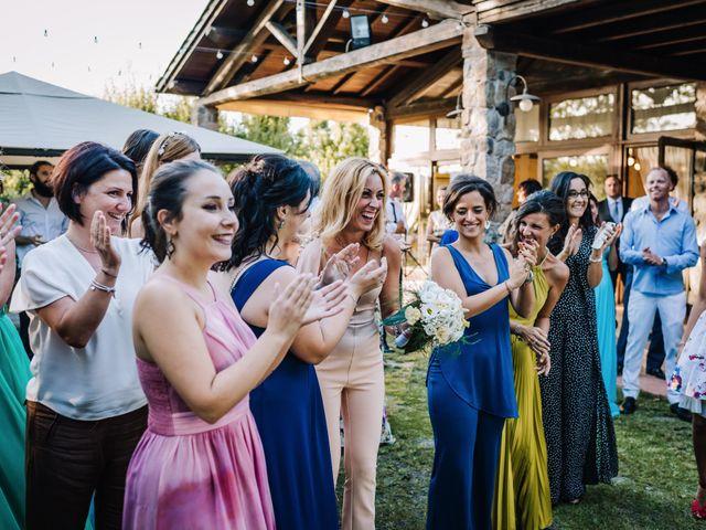 Il matrimonio di Marco e Serena a Sarzana, La Spezia 138