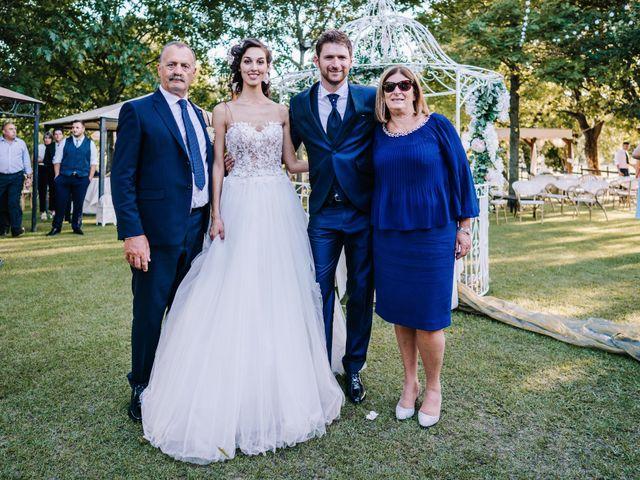 Il matrimonio di Marco e Serena a Sarzana, La Spezia 139