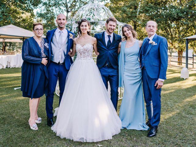 Il matrimonio di Marco e Serena a Sarzana, La Spezia 140