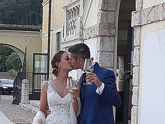 Il matrimonio di Alice e Marco a Sona, Verona 4
