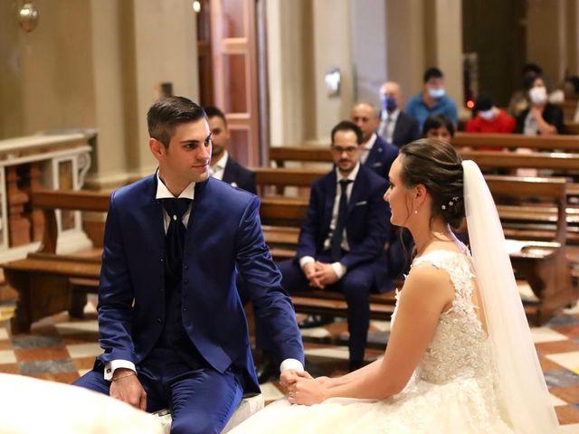 Il matrimonio di Alice e Marco a Sona, Verona 5