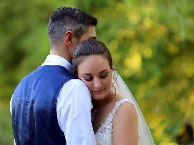 Le nozze di Marco e Alice