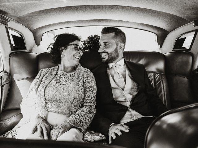 Il matrimonio di Maurizio e Rosaria a Mazara del Vallo, Trapani 6