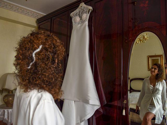 Il matrimonio di Maurizio e Rosaria a Mazara del Vallo, Trapani 8