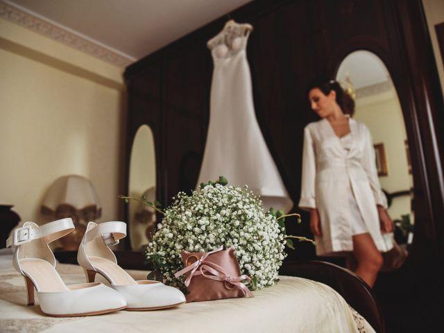 Il matrimonio di Maurizio e Rosaria a Mazara del Vallo, Trapani 10