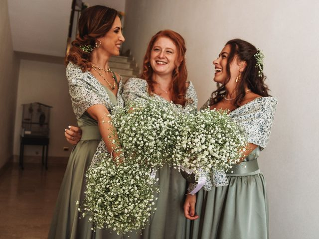 Il matrimonio di Maurizio e Rosaria a Mazara del Vallo, Trapani 21