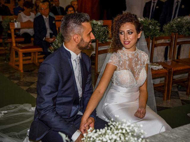 Il matrimonio di Maurizio e Rosaria a Mazara del Vallo, Trapani 23