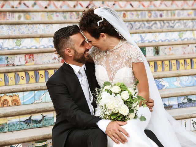 Il matrimonio di Maurizio e Rosaria a Mazara del Vallo, Trapani 24