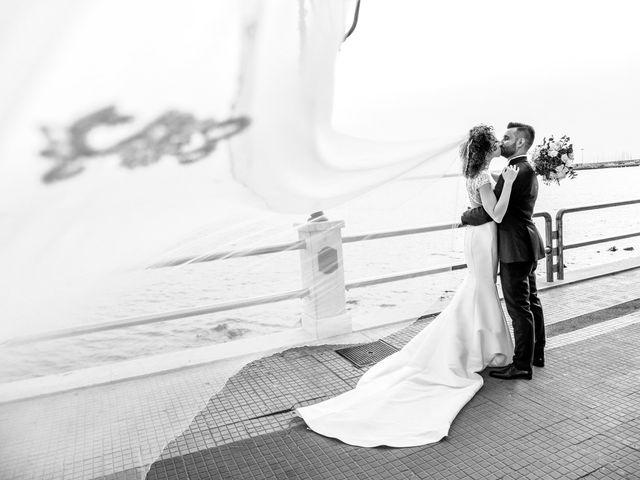 Il matrimonio di Maurizio e Rosaria a Mazara del Vallo, Trapani 25