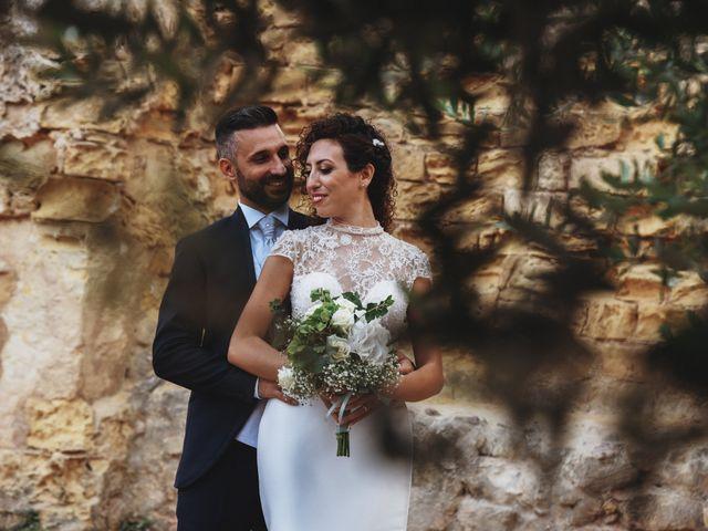 Il matrimonio di Maurizio e Rosaria a Mazara del Vallo, Trapani 26
