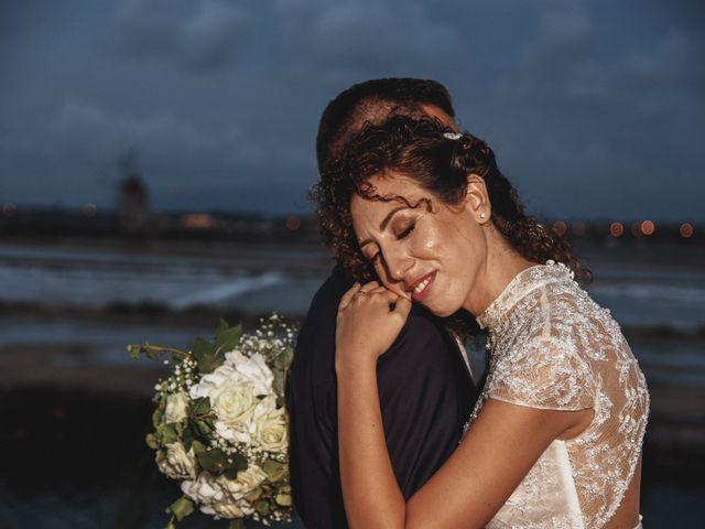 Il matrimonio di Maurizio e Rosaria a Mazara del Vallo, Trapani 27