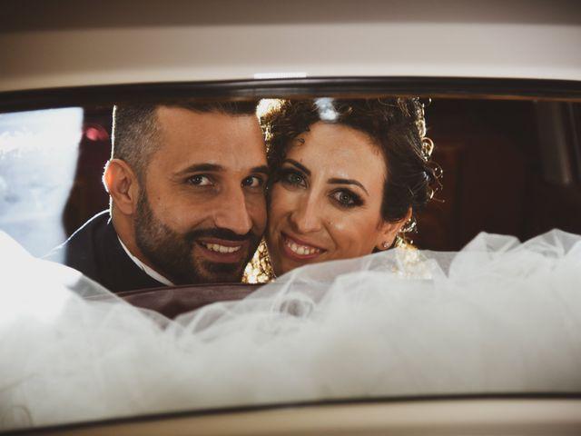 Il matrimonio di Maurizio e Rosaria a Mazara del Vallo, Trapani 29