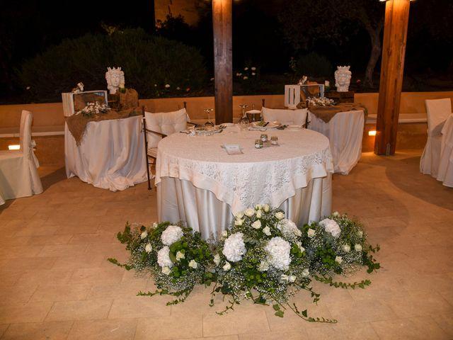 Il matrimonio di Maurizio e Rosaria a Mazara del Vallo, Trapani 30