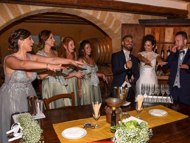 Il matrimonio di Maurizio e Rosaria a Mazara del Vallo, Trapani 33