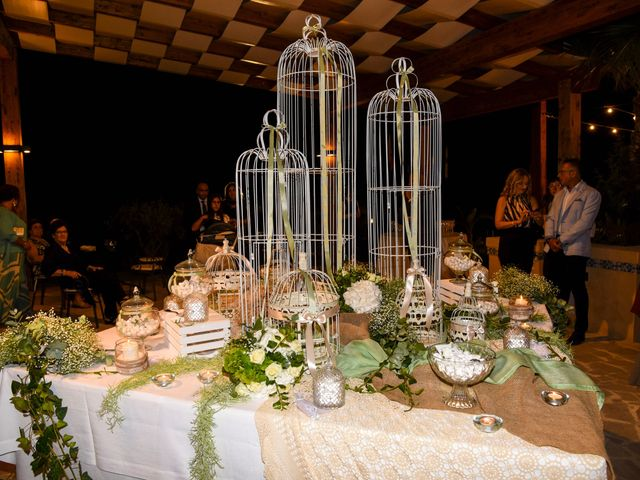 Il matrimonio di Maurizio e Rosaria a Mazara del Vallo, Trapani 34